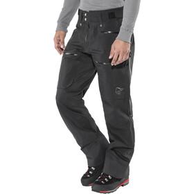 Norrøna Lofoten Gore-Tex Pro Light - Pantalones Hombre - negro